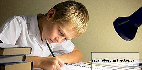 namų darbas angliškai